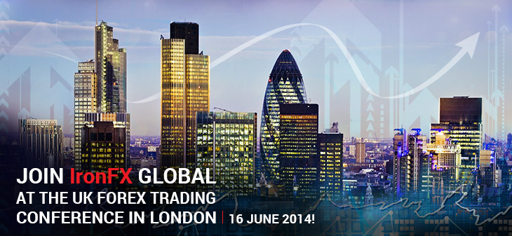 UK Forex Trading Conference